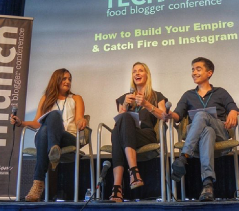 content creator conference