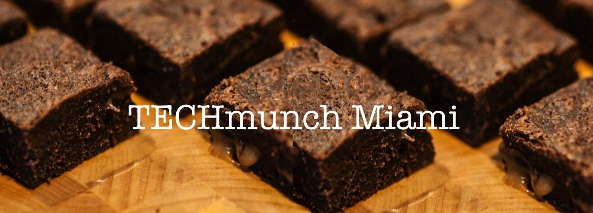 techmunch event banner miami