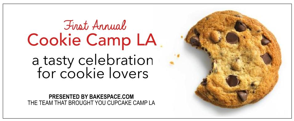 cookie camp banner eventbrite