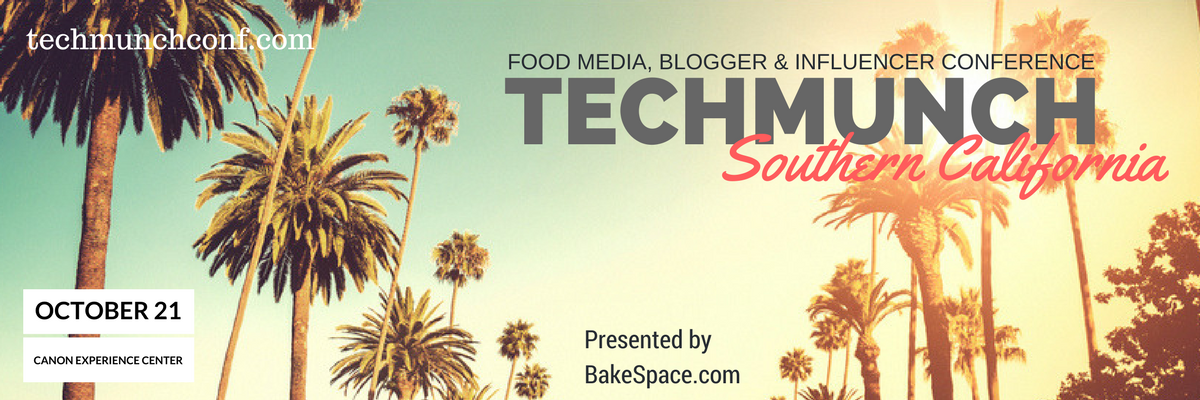southern California blogger conference
