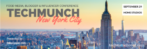 new york city blogger conference
